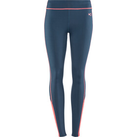 Kari Traa Maria Tights Women Naval